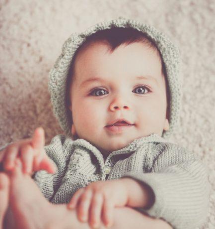Les bonnes raisons de consulter un ostéopathe pour les nourrissons