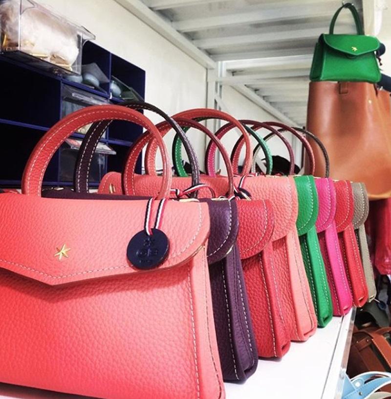 Comment choisir un sac à main en accord avec sa tenue ?