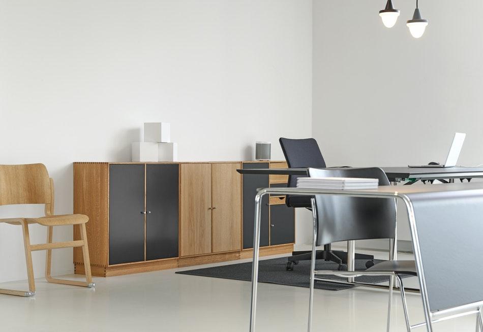 bureaux propres