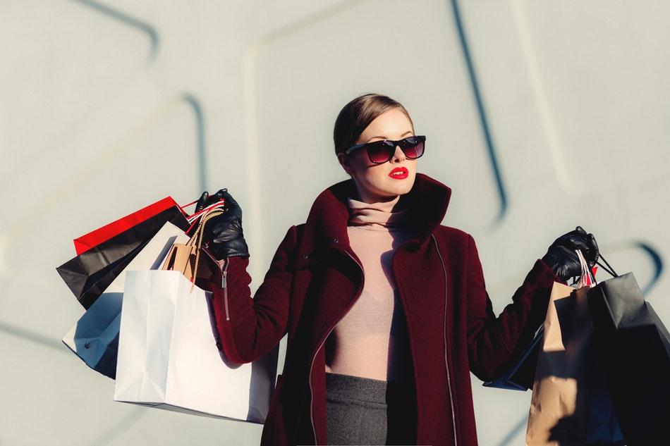 fievre acheteuse et shopping