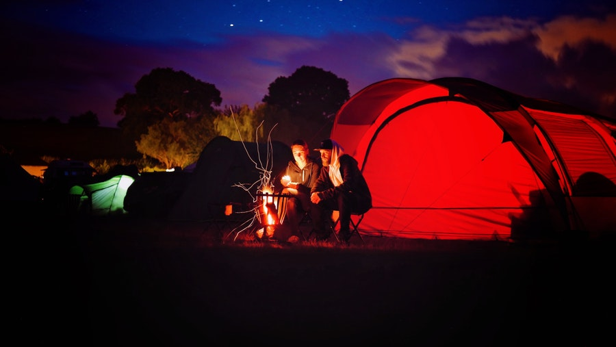 bon choix de tente camping