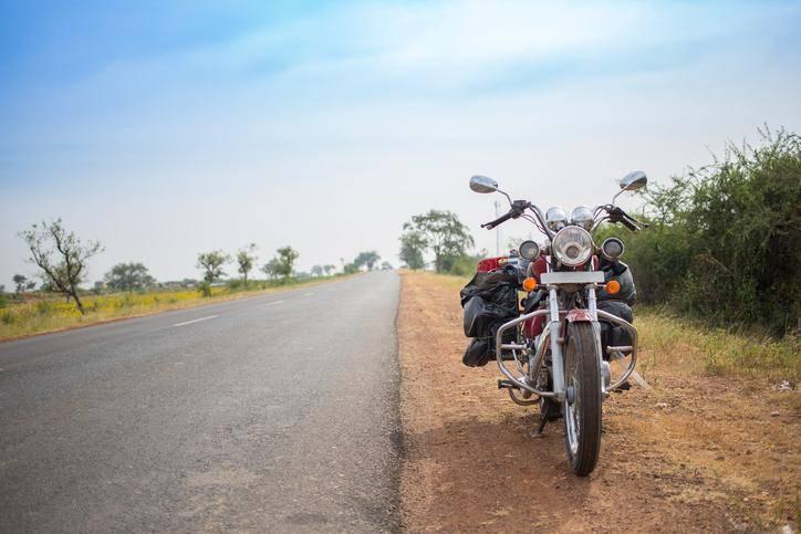 Comment préparer son voyage à moto ?