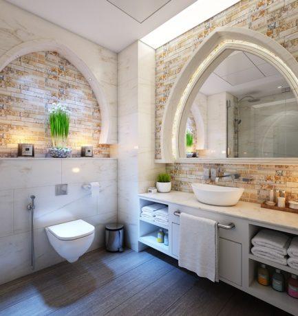 Construction d'une salle de bain à l'italienne : le guide complet