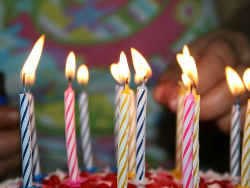 Les indispensables pour une fête d'anniversaire réussie