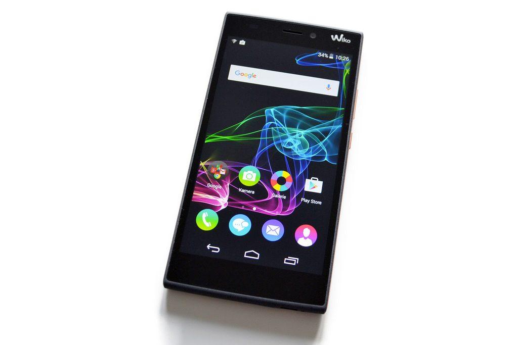 Surveiller un smartphone Wiko à distance