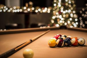 Guide d'achat d'une table de billard