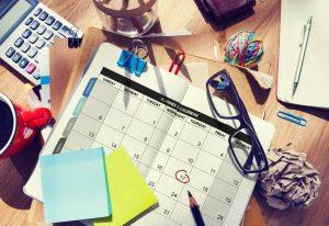 Quel type de calendrier personnalisé choisir ?