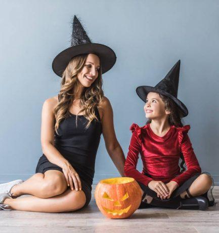 Fête d'Halloween : comment passer un bon Halloween en famille ?