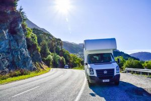 Vacances en famille : où voyager en camping-car ?