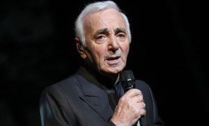 Charles Aznavour : découvrez ses 5 plus beaux titres