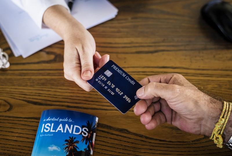 carte credit