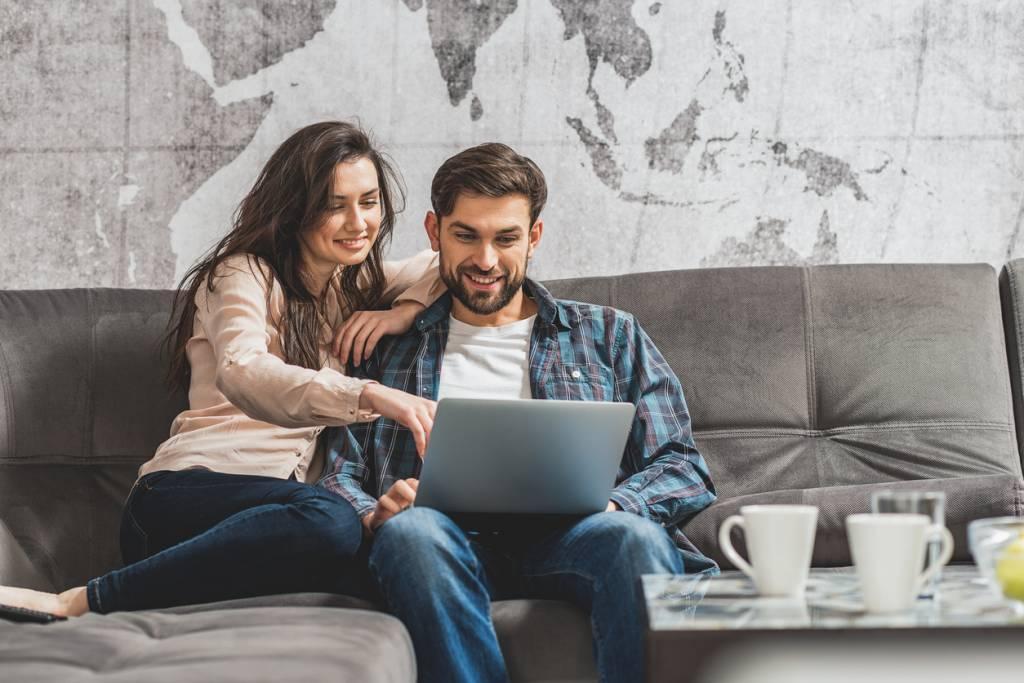 visite virtuelle bien immobilier
