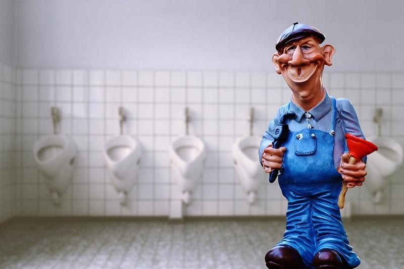 metier de plombier