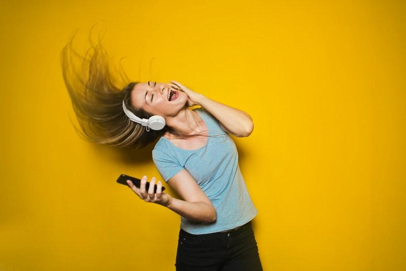 ecouter de la musique sur son iphone et la télécharger