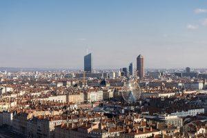 Le futur de l'investissement immobilier se trouve à Lyon