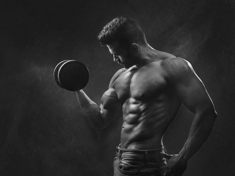 prise de masse muscle