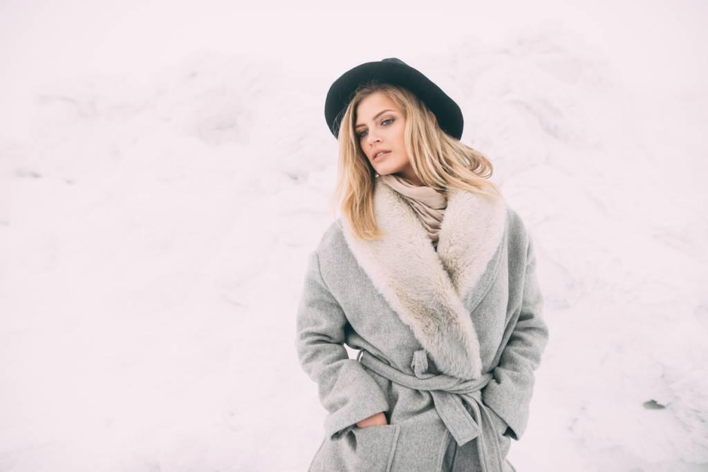 a2b62305c9f98 Mode féminine pour cet hiver : opter pour des vêtements haut de ...