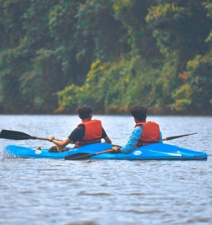 7 choses à savoir avant de débuter le kayak