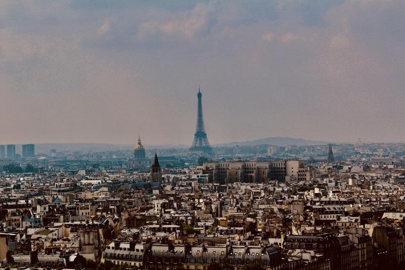 7 activités insolites à faire sur Paris pour s'amuser ou découvrir la ville !