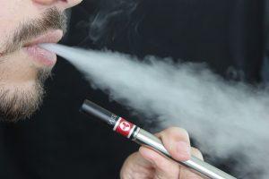 Les e-cigarettes sont-elles sans risque?