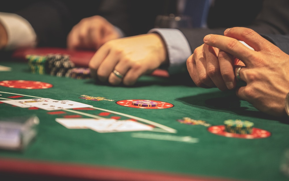 Compter Carte Blackjack.Comment Compter Les Cartes Au Blackjack Les Conseils Et