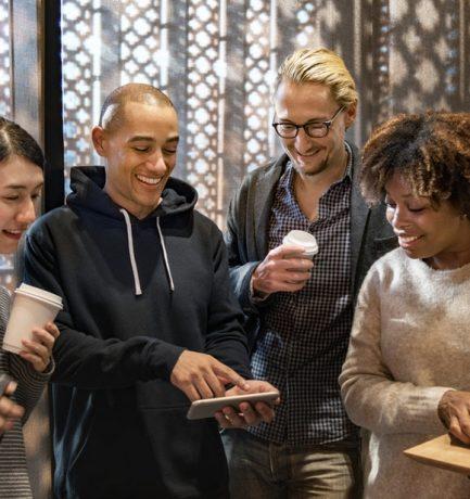 Application Action ou vérité – Android et IOS