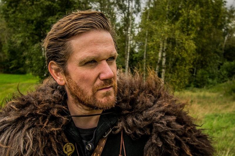 Comment les Vikings continuent-ils à fasciner le monde?