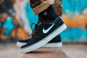 Comment lutter contre les chaussures qui couinent?