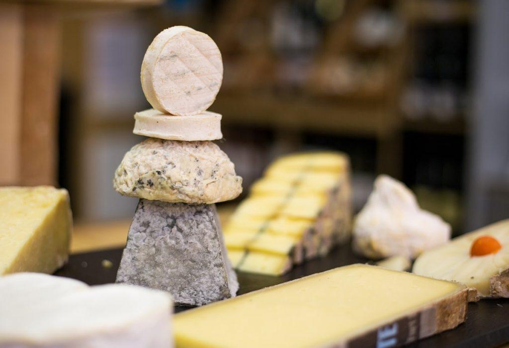 Les fromages à déguster au printemps
