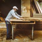 Accessoires en bois : tendances et natures