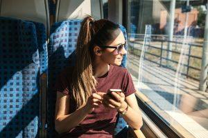 Les solutions de voyage les moins chères entre Bordeaux et Nantes