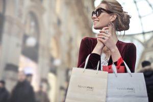 Jupe bohème: comment faire pour bien la porter