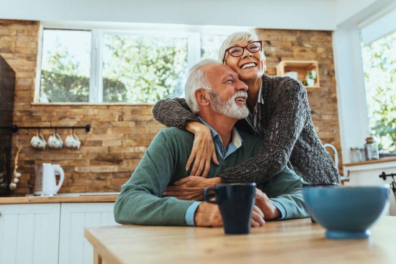 Les équipements utiles pour le maintien à domicile des personnes âgées