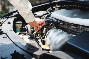 Tout savoir sur la viscosité de l'huile moteur