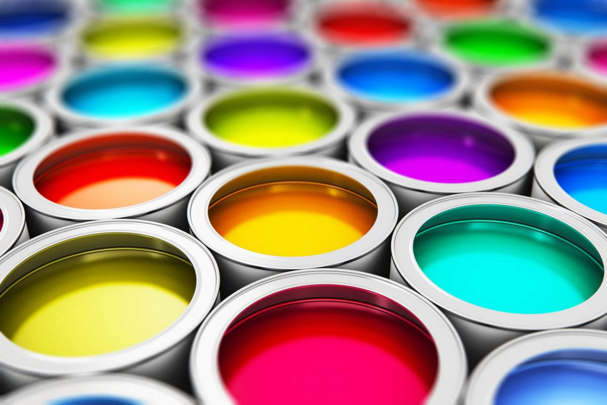 Choisir Peinture Mat Ou Satinée quelle peinture choisir pour sa décoration d'intérieur ?