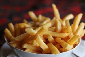 Comment nettoyer une friteuse ?