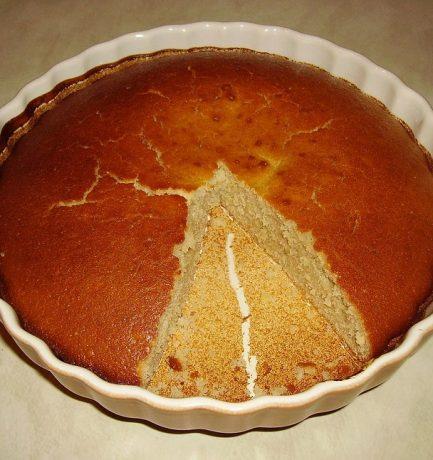 Découvrez une recette facile de gâteau au yaourt