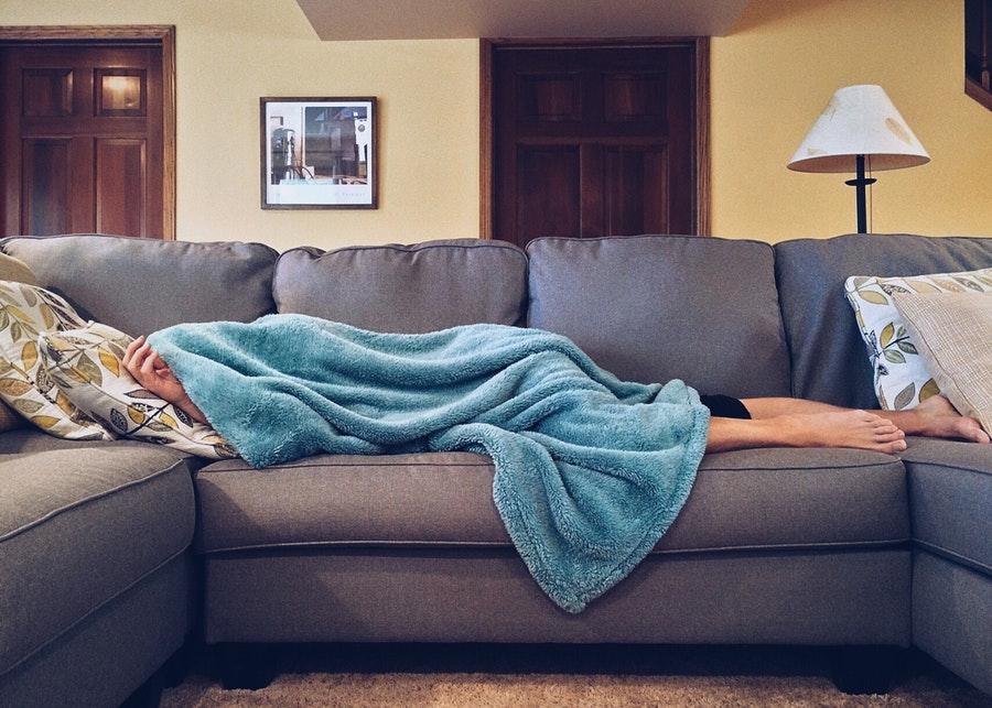 Méthode de grande mère pour traiter la fièvre