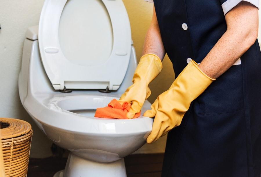 Gel wc maison : Recette pour un produit wc naturel pour ses toilettes