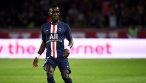 Ligue de Champions, Idrissa Gueye a fait forte impression face au Real Madrid
