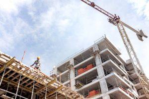 Les intérimaires polonais et slovaques répondent à la pénurie de main d'oeuvre dans le bâtiment