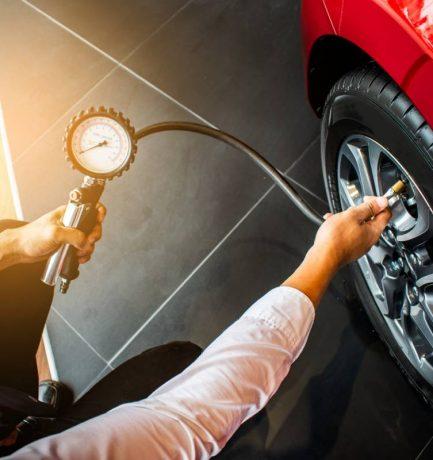 Pneu Driveguard : la révolution du pneu anti-crevaison