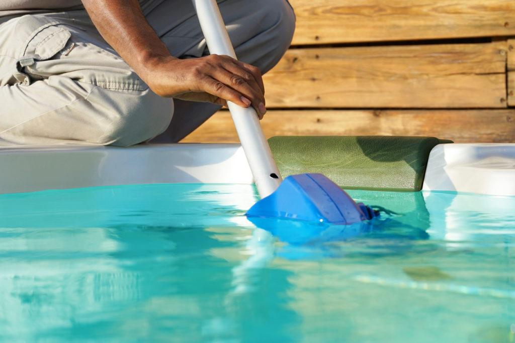 Utiliser un robot piscine pour un nettoyage efficace
