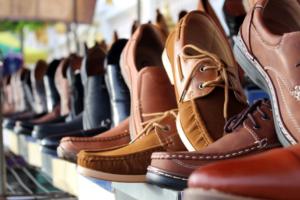 Madame : quelles chaussures offrir à votre homme