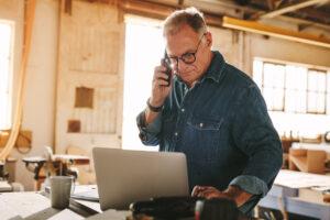 Changement de direction dans une PME : les démarches