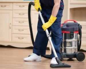 Faut-il passer complètement au nettoyage à la vapeur ?