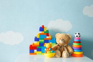 Les nouvelles tendances des jouets pour les enfants