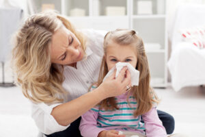 Mon enfant risque-t-il le coronavirus ?