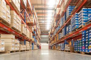 Optimiser vos ventes en organisant vos entrepôts