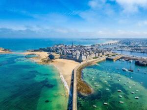 Investissez dans l'authenticité de la Bretagne !